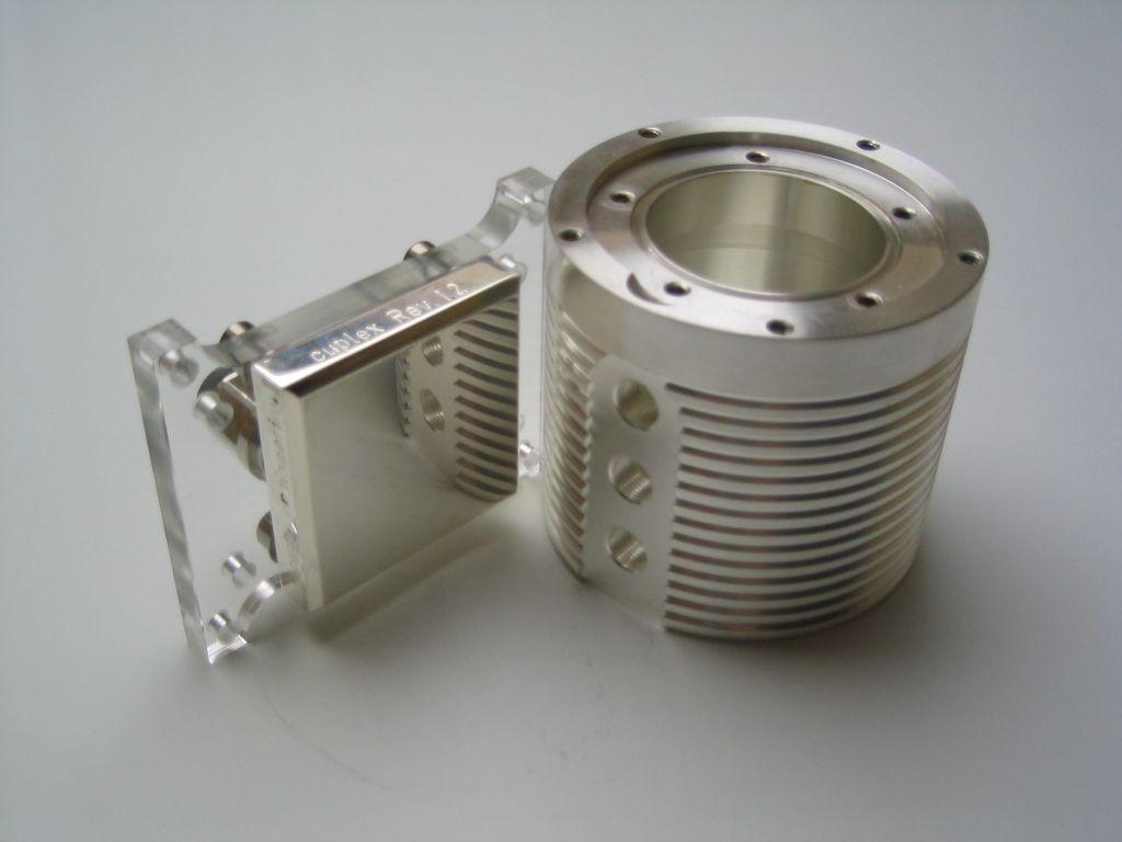 Extrem Durchlaufkühlung für Zapfanlage selber bauen - Selbstgebautes GY88
